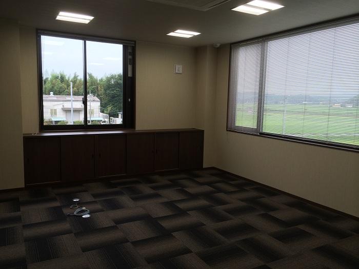 大陽通信工業株式会社 社屋 新築工事の画像